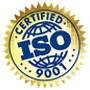 ISO 9001-2015 Certified System